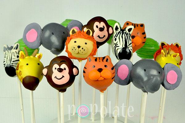 jungle-animals-pop-cakes